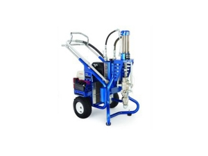 GH 933 Big Rig Gas Hydraulic Airless Sprayer